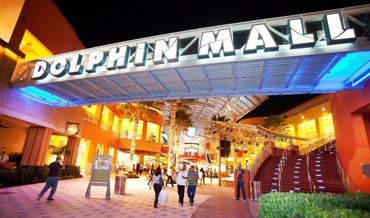 Dolphin Mall (Round Trip)